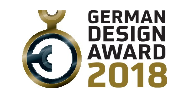 Design-Awards für Kreativprodukte