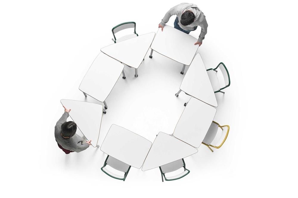 Actiflex von Frederico Giner (Design: Alegre Design). Abbildung: Alegre Design