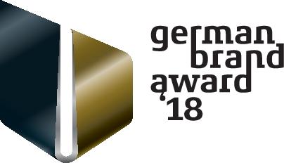 Der German Brand Award wird seit 2016 an Marken und Unternehmen vergeben.