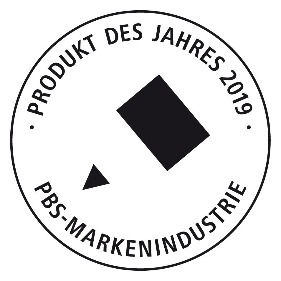 """Der Verband der PBS-Markenindustrie hat den jährlichen Wettbewerb """"Produkt des Jahres 2019"""" gestartet."""