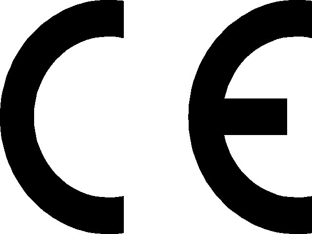 Die CE-Kennzeichnung ist kein Qualitätssiegel, sondern lediglich eine Kennzeichnung.