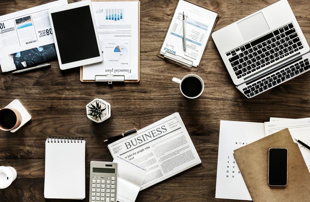 Daten, Prozesse, Dokumente. Im Businessalltag muss vieles im Blick bleiben. Abbildung: Pixabay
