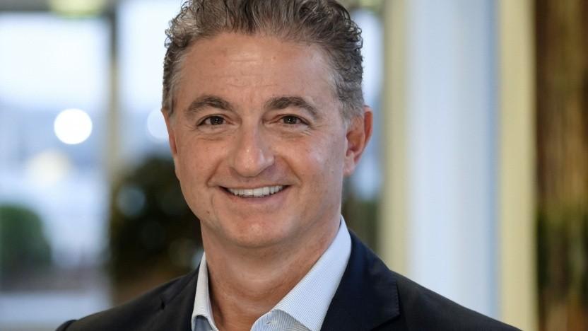 Der CEO der Telekom-Tochter T-Systems, Adel Al-Saleh, plant umfangreiche Stellenstreichungen, um das Unternehmen effizient und flexibel zu halten. Abbildung: Golem.de