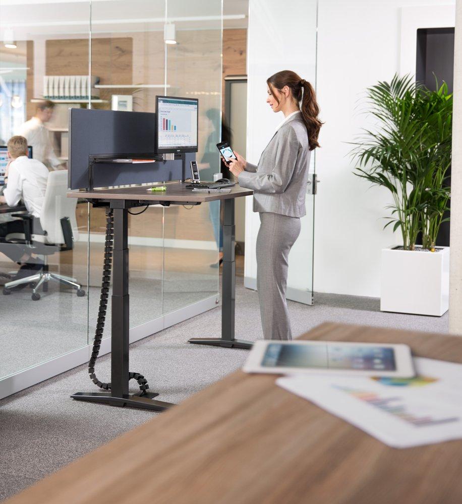 Checkliste: Der ergonomische Schreibtisch