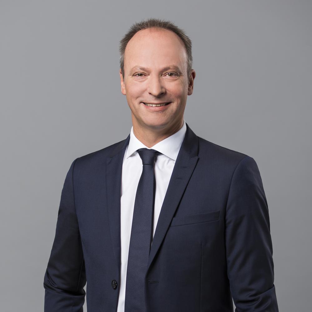 Ingo Dewitz war acht Jahre lang Vorstand im Bereich Marketing und Vertrieb bei Büroring. Abbildung: Büroring