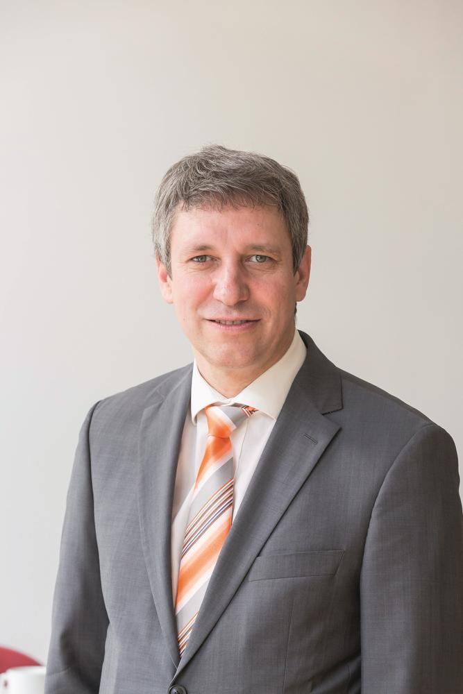 Grzanna neuer Vorstand bei Büroring