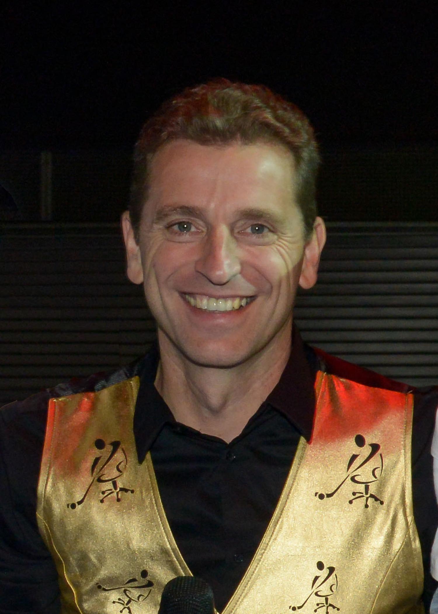 Jens Fislage, Geschäftsinhaber von BKE Fislage.