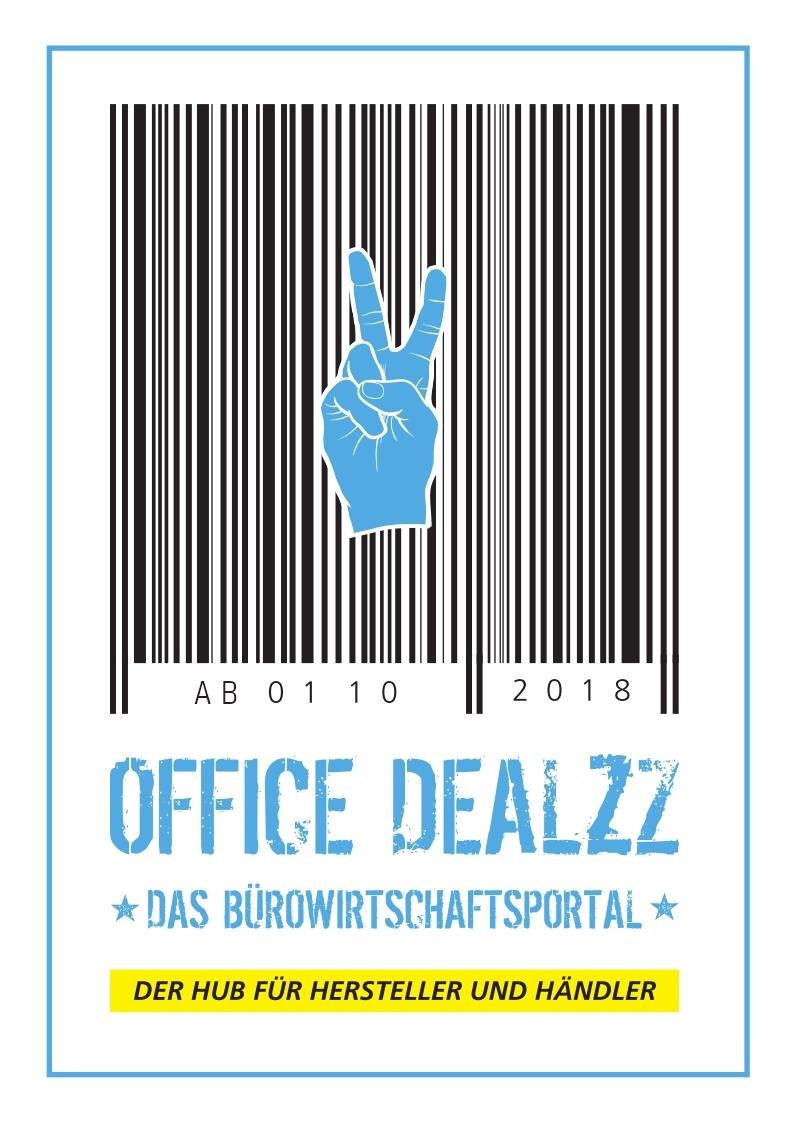 OFFICE DEALZZ - Cover