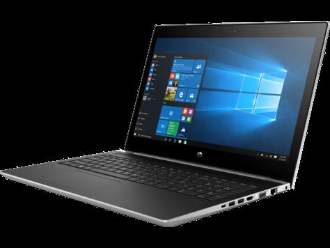 ITscope-Marktbarometer Von Platz 40 kommend, hat sich das ProBook 450 G5 von HP mit 3.939 Klicks an die Spitze der Notebooks gesetzt.