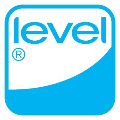 Das Label European Level für nachhaltige Büromöbel.