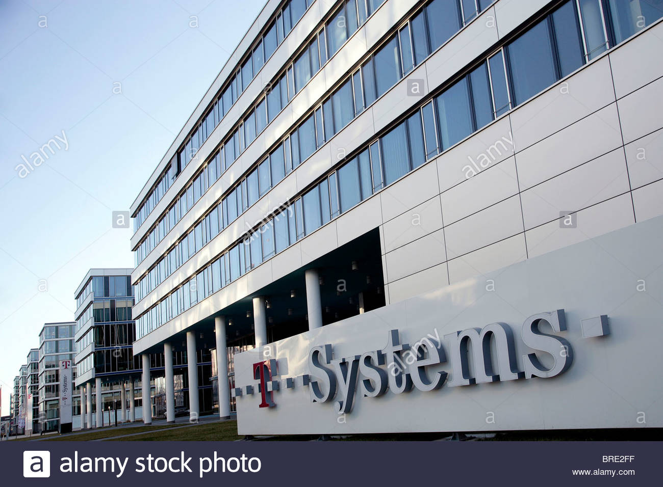 T-Systems streicht 10.000 Stellen