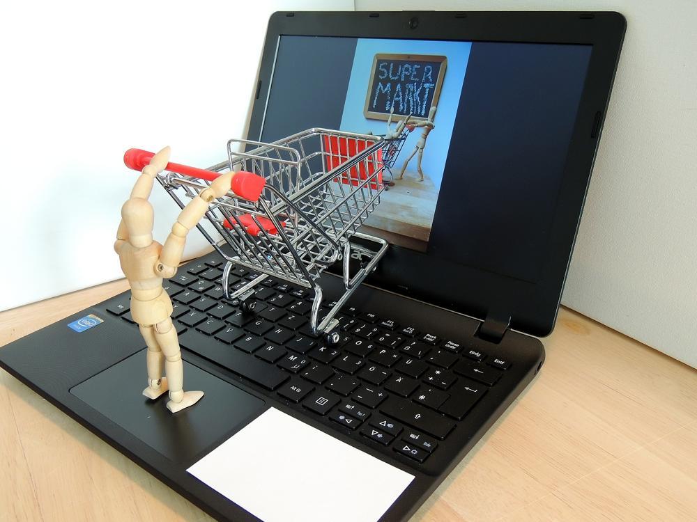 Manhattan Associates hat in einer Studie das Einkaufsverhalten unserer Zeit untersucht. Abbildung: Pixelio