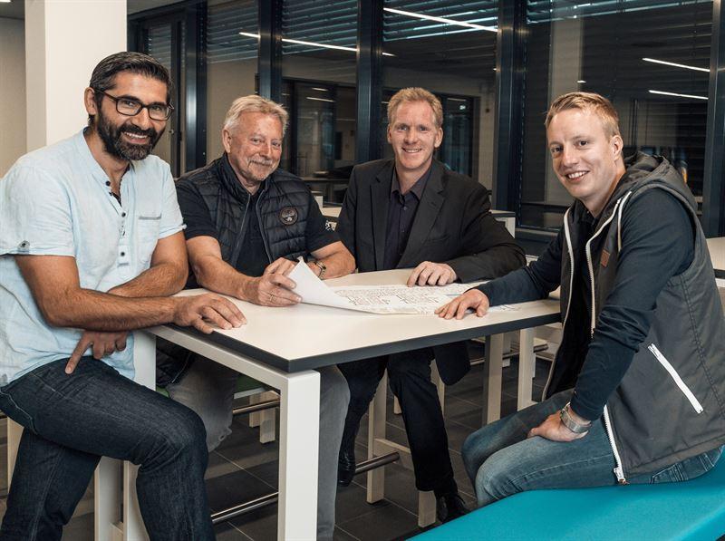 Assmann: Großauftrag für Ruhr-Universität