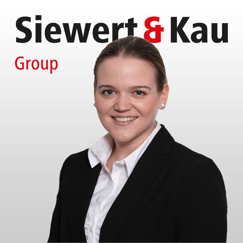 Corinna Leisten, Product Manager Storage bei Siewert & Kau. Abbildung: Siewert & Kau