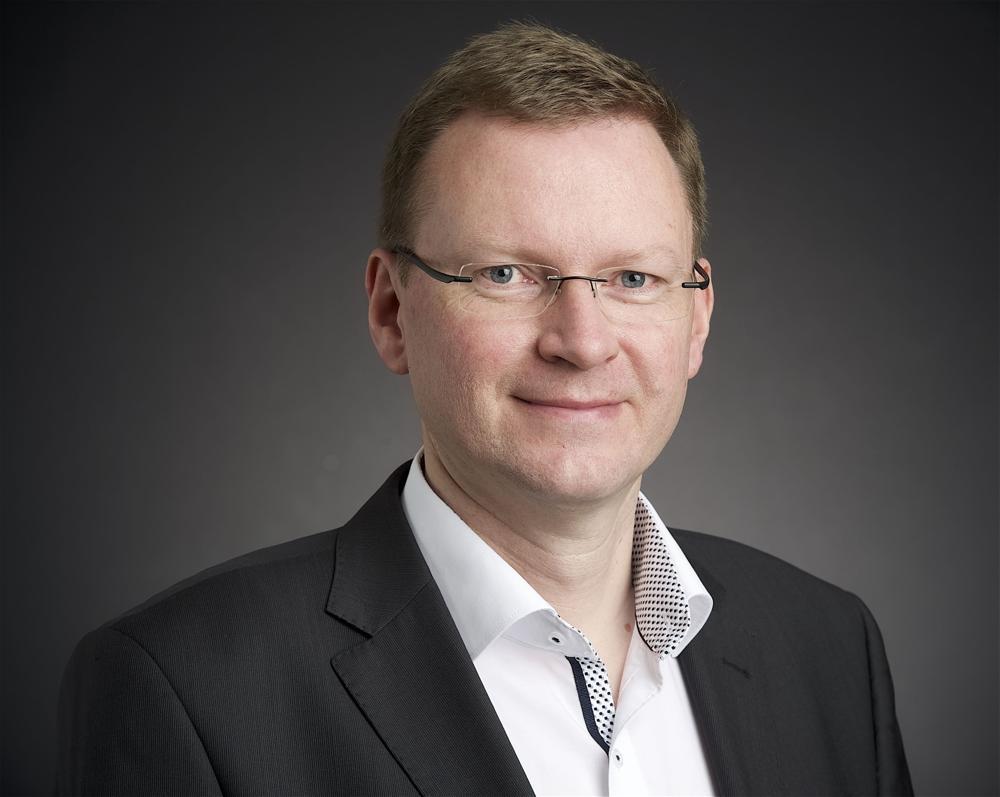 Personalwechsel bei Docuware: Berger und Ertl neue Vorstände