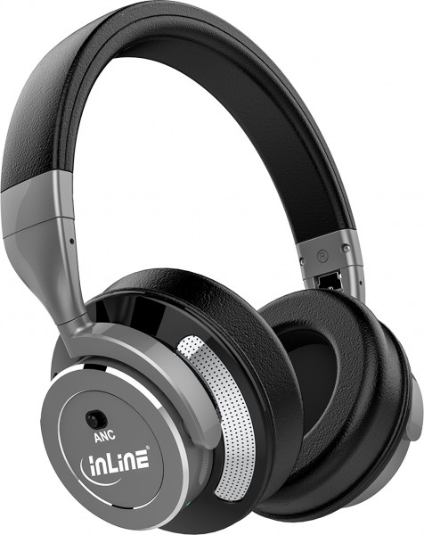 Zu gewinnen: Das Headset Pure 1 von InLine.