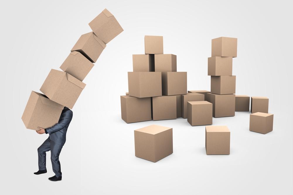 Wer Verkaufsverpackungen als Erstinverkehrbringer in den Umlauf bringt, ist ab 1. Januar verpflichtet, diese bei einem Dualen System zu lizenzieren. Abbildung: Pixabay