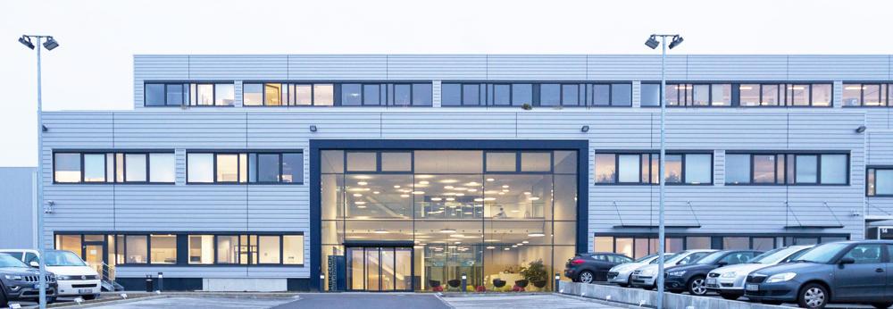 Die api Computerhandels GmbH mit Stimmsatz in Baesweiler ist neuer Distributionspartner von Ricoh für den IT-Channel. Abbildung: Ricoh
