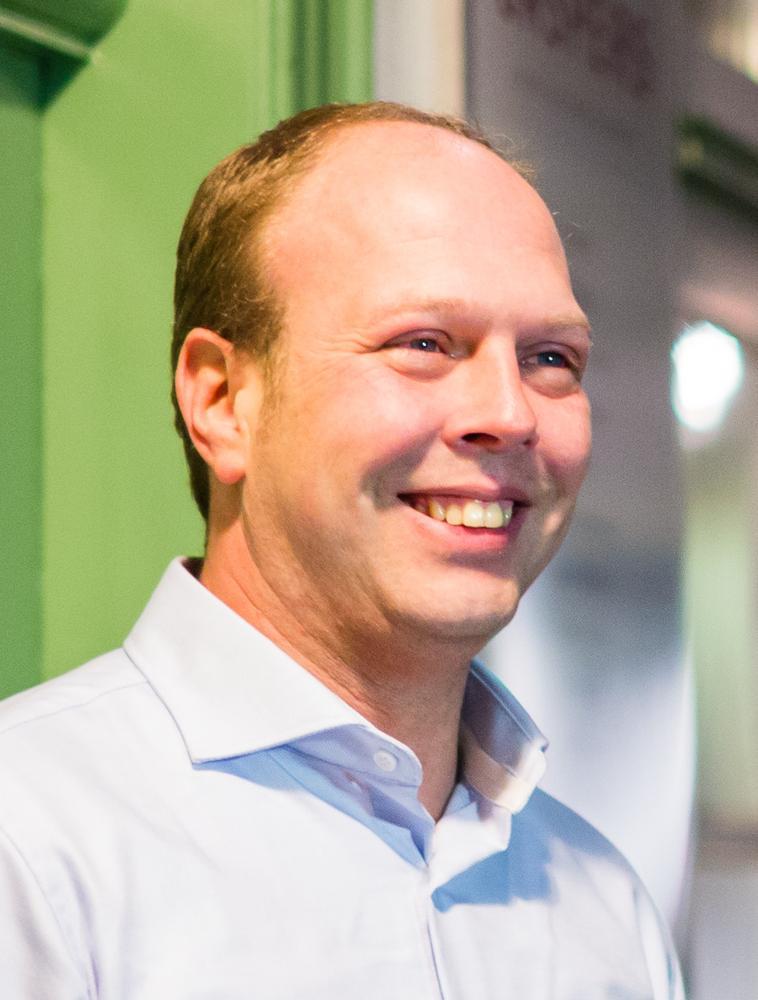Jens Büscher
