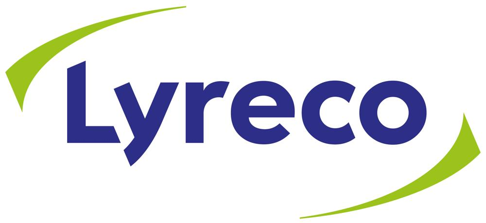 Lyreco ist sich seiner ökologischen Verantwortung bewusst und bringt dies mit neuer Corporate Identity zum Ausdruck. Abbildung: Lyreco