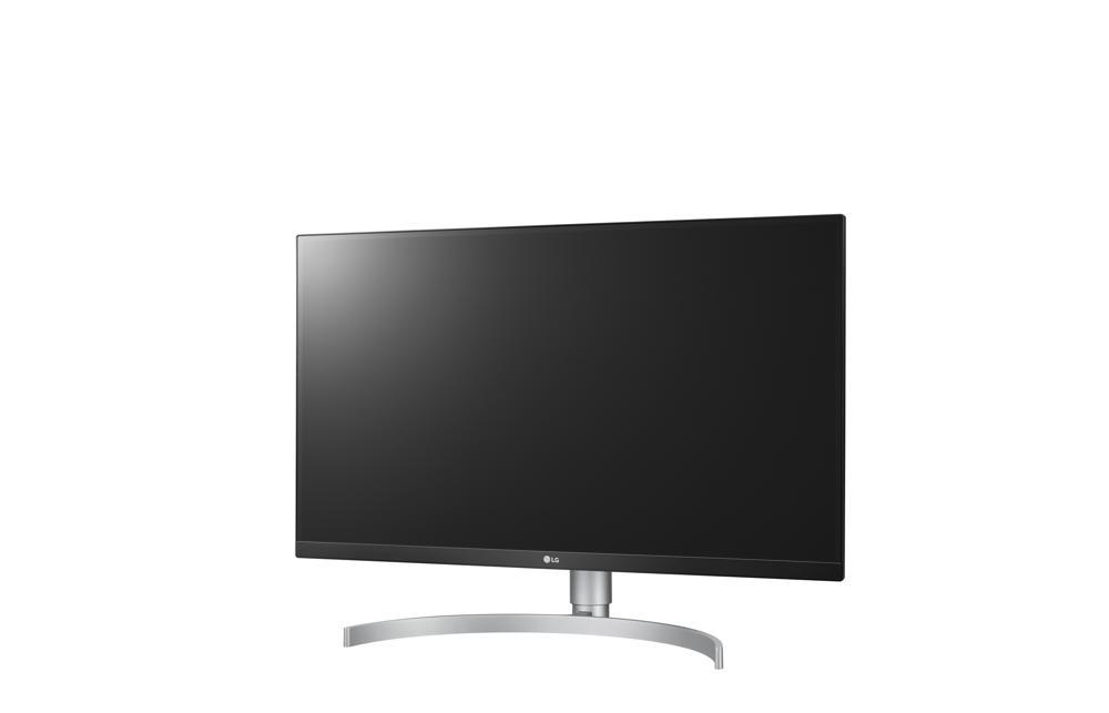 Die neue 4K-Monitorserie von LG. Abbildung: LG