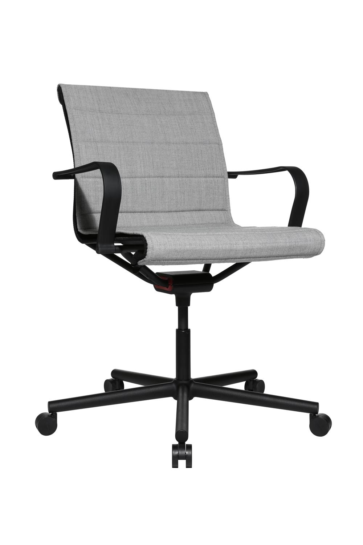Der D1-Office-Chair von Wagner mit Pad. Abbildung: Wagner