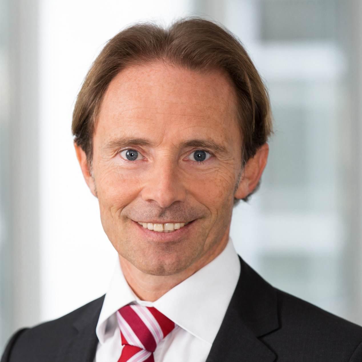 Thomas Dieringer, Managing Director bei Jaggaer Austria. Abbildung: Mercateo Unite