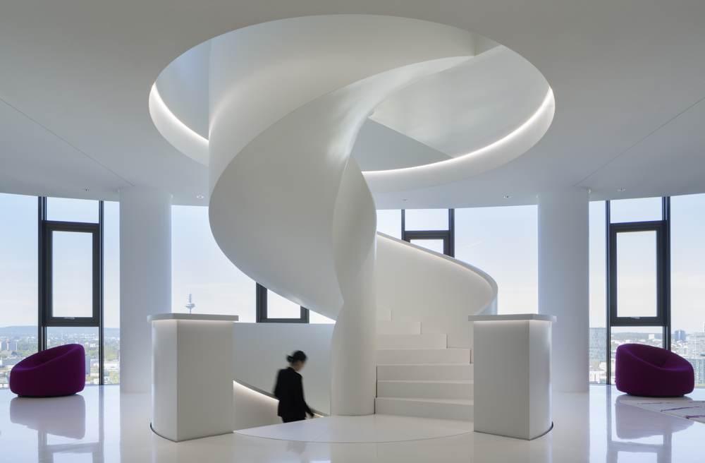 Gensler eröffnet Standort in München