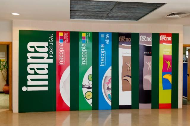 Inapa übernimmt Papyrus Deutschland