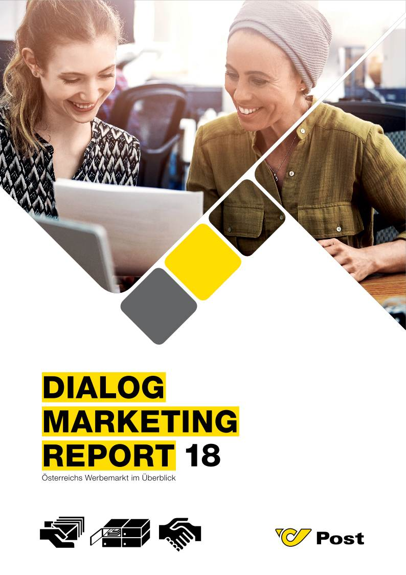 Dialog Marketing Report Österreich 2018