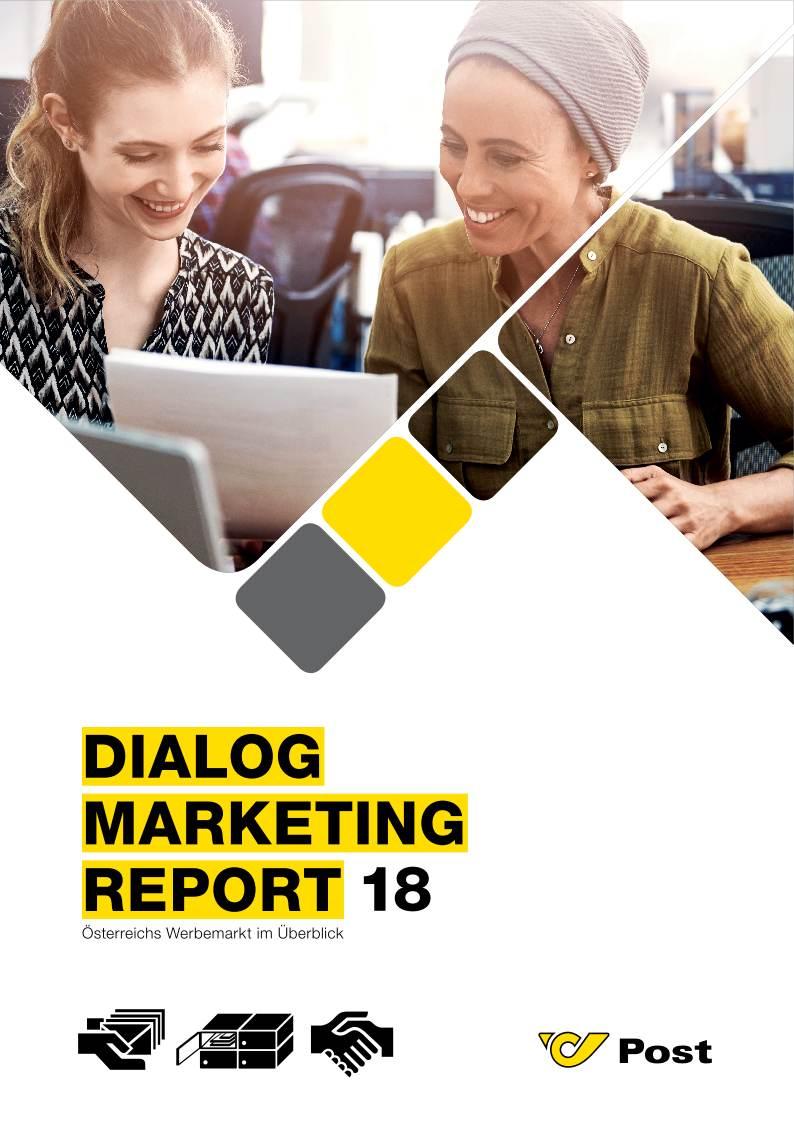 Dialog Marketing Report Österreich 2018