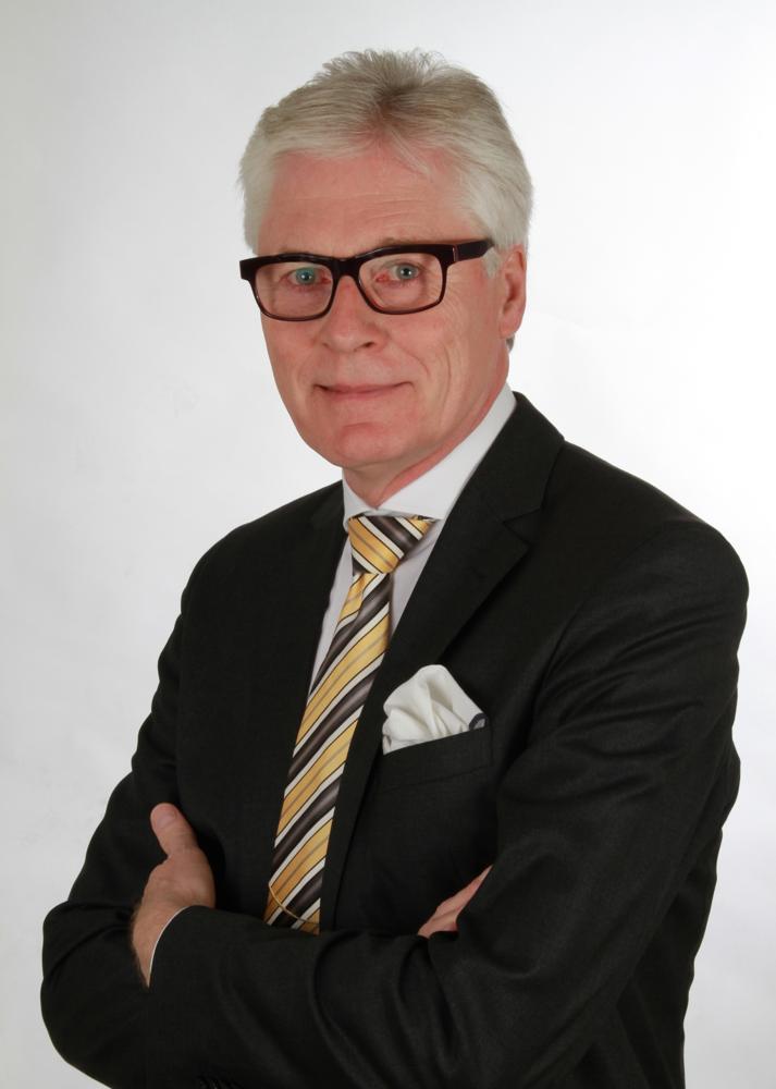 HBS-Präsident Michael Ruhnau. Abbildung: HBS - Handelsverband Büro- und Schreibkultur