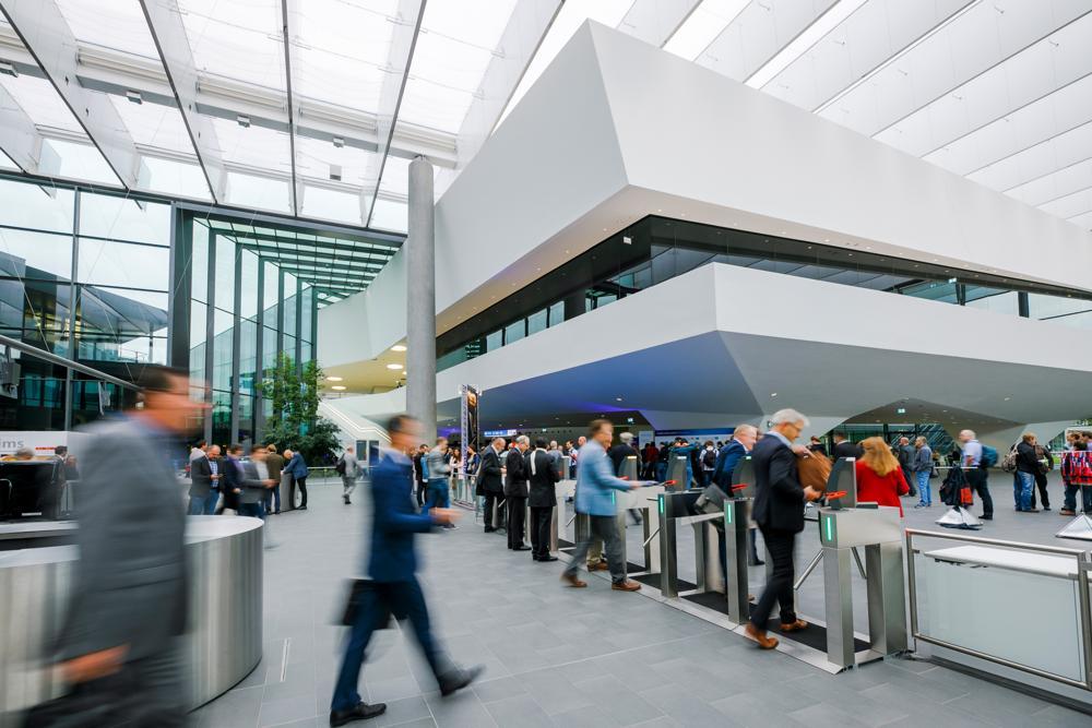 Fotomesse in Nürnberg ein voller Erfolg