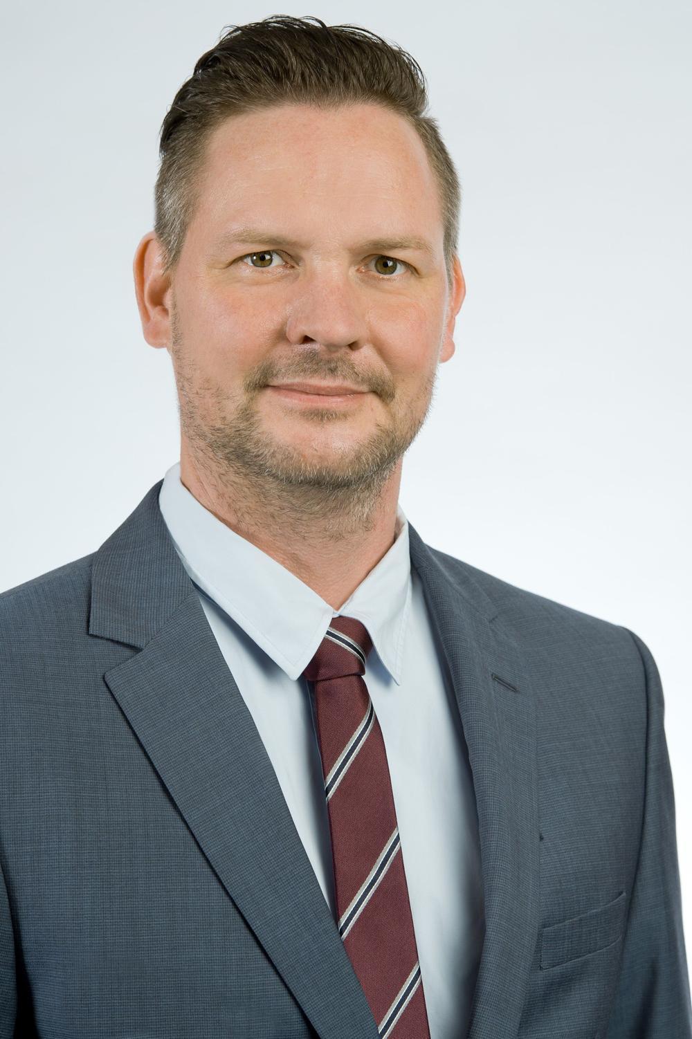 René Claus, Business Development Manager MSP von ESET. Abbildung: ESET