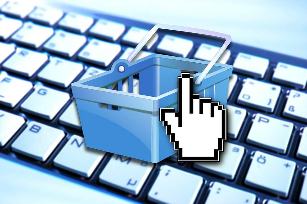 Umfrage zum Potenzial von Click & Collect