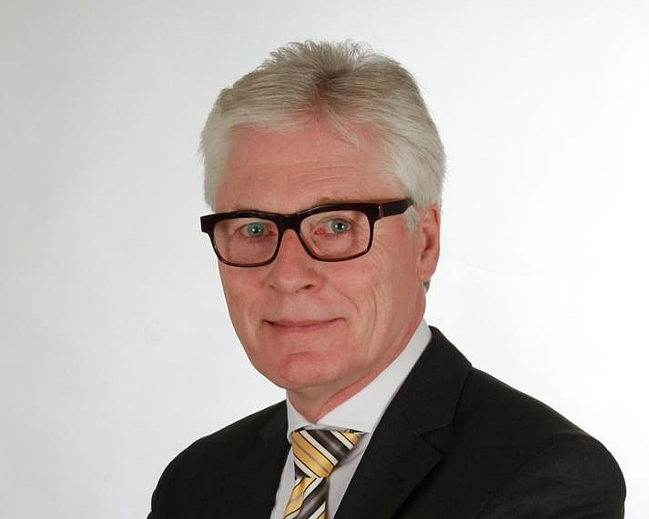 HBS-Präsident Michael Ruhnau wiedergewählt