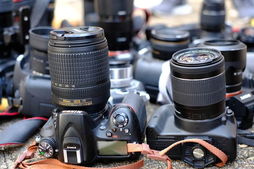 PIV und GfK: Prognosen zum Fotomarkt 2018