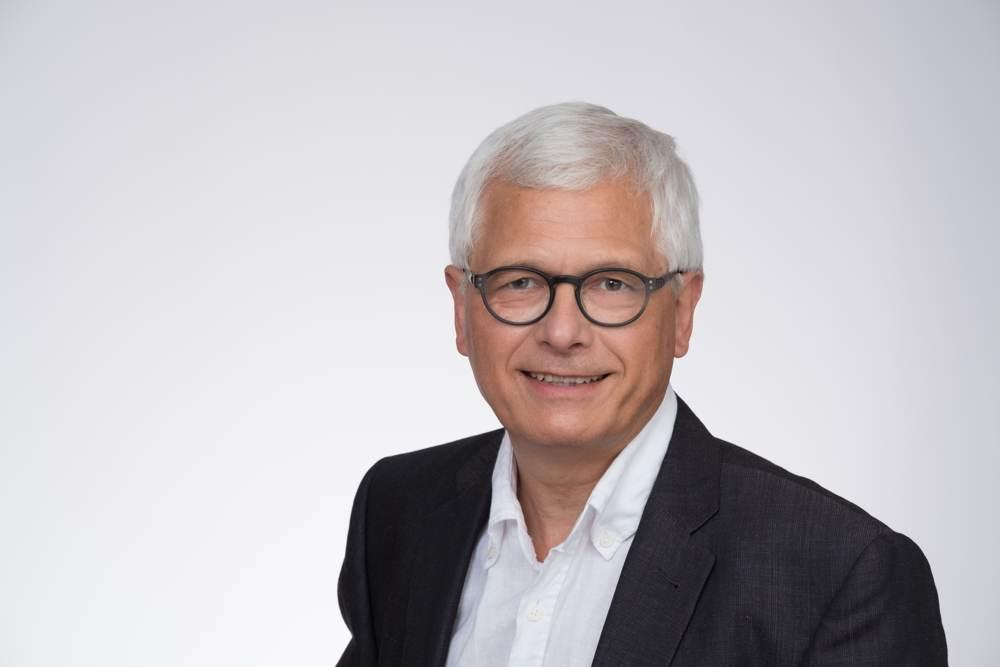 Thomas Grothkopp, Geschäftsführer Handelsverband Büro und Schreibkultur (HBS). Abbildung: HBS