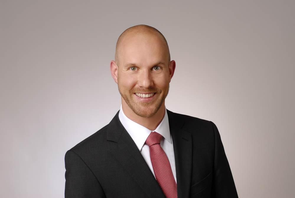 Matti Schmidt neuer Geschäftsleiter bei aeris