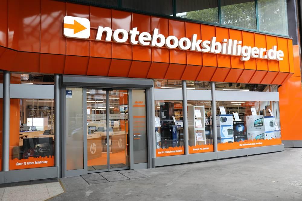 Medimax und Notebooksbilliger.de fusionieren doch nicht