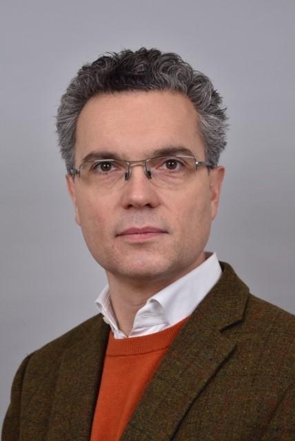 Ab 1. März wieder Leiter im Gesamtvertrieb und Marketing beim Athesia Kalenderverlag: Bernhard Fetsch. Abbildung: Athesia Verlag