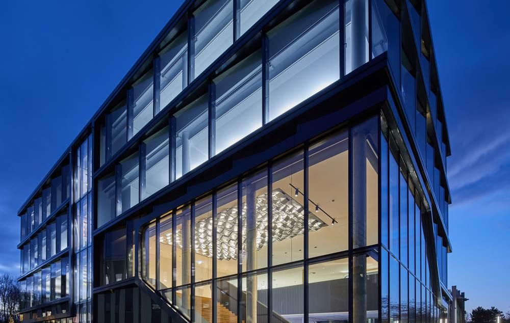 Trilux eröffnet neuen Standort in Köln