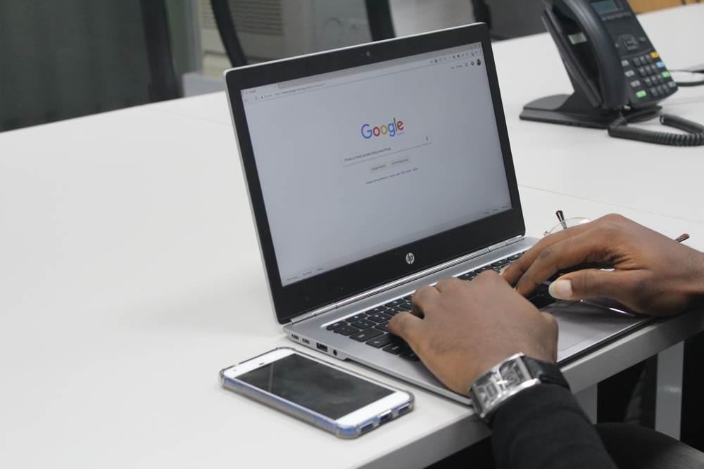 Klug eingesetzt führt das Internet zu erfolgreichem Vertrieb und Marketing. Abbildung: Pixabay