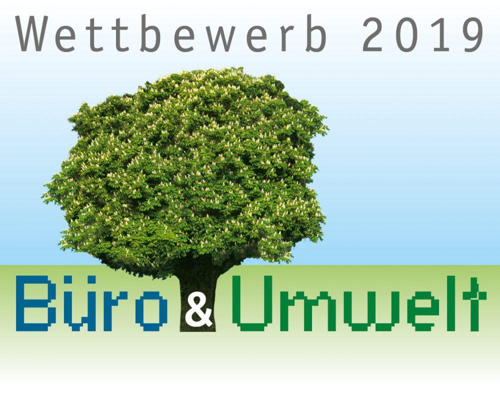 """Der B.A.U.M-Wettbewerb """"Büro & Umwelt 2019"""" hat begonnen. Abbildung: B.A.U.M."""