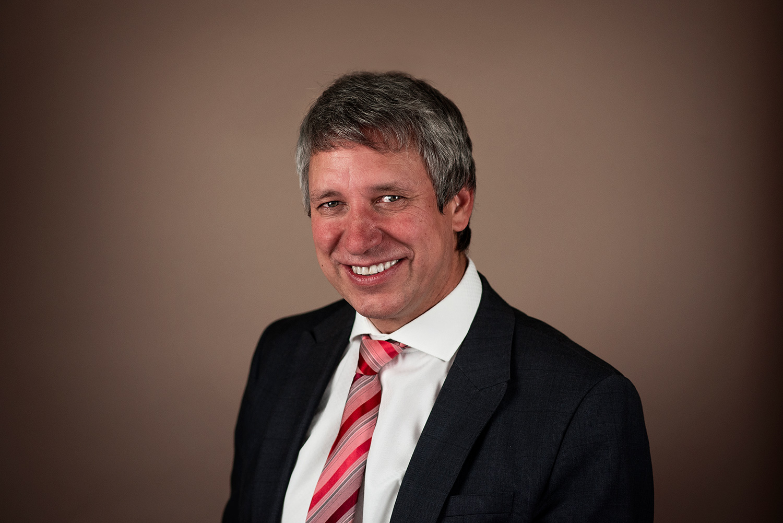 Thomas Grzanna, Vorstand Marketing und Vertrieb. Abbildung: Büroring