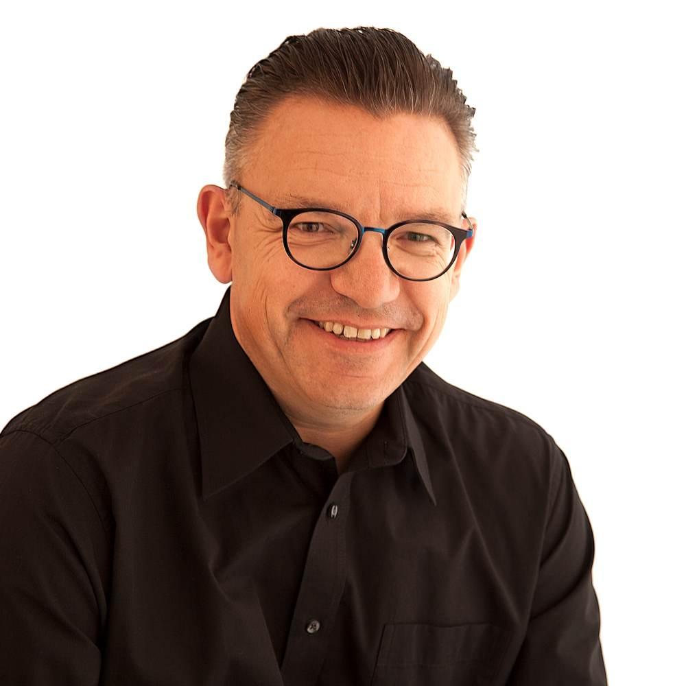 Geschäftsführer Thomas Köhl. Abbildung: Köhl