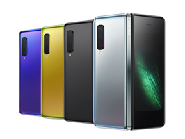 Samsung präsentiert Neuheiten auf Roadshow
