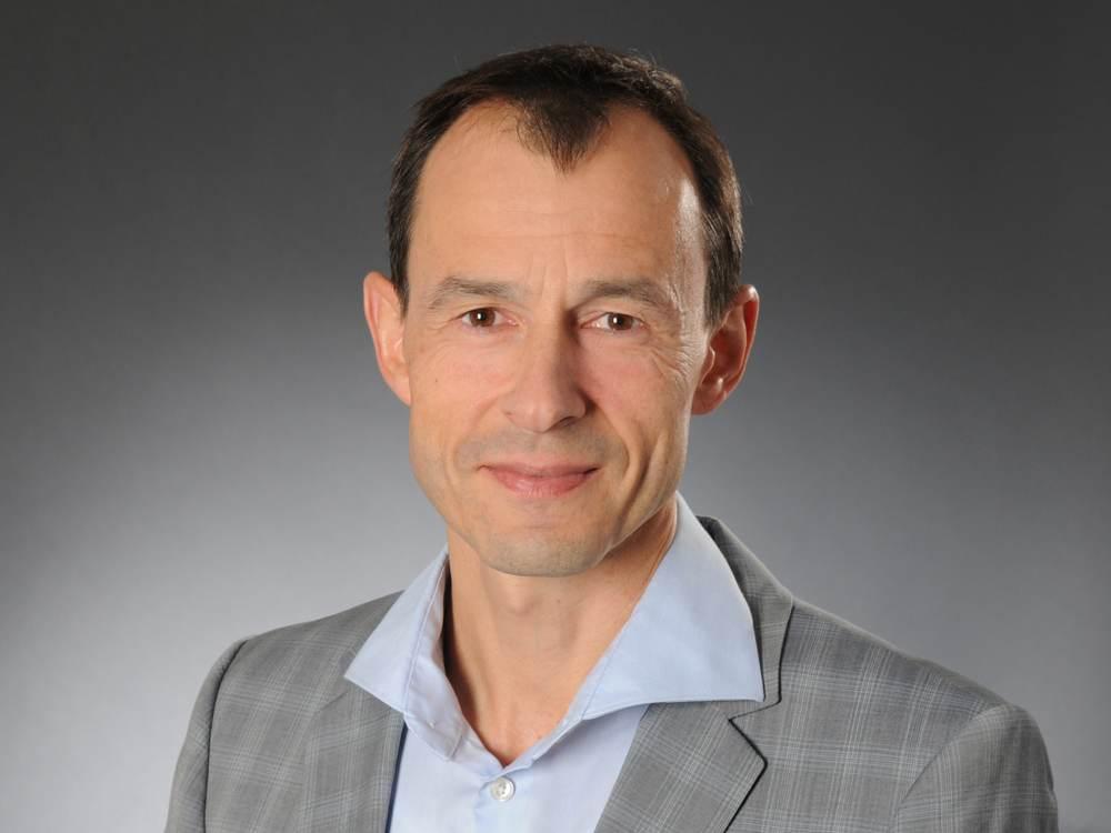 10 Fragen, 10 Antworten: Volker Weßels