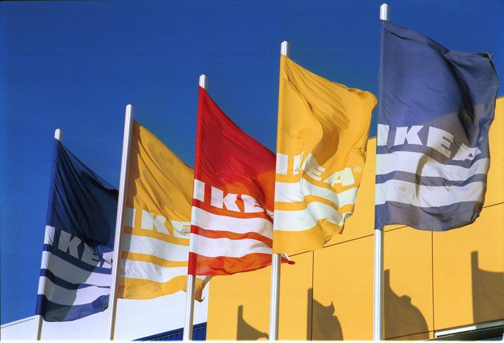 Neues Miet- und Leasingmodell von Ikea