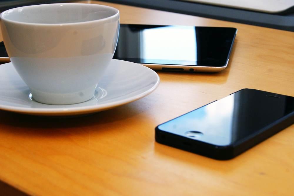 Vom papierlosen zum digitalen Büro